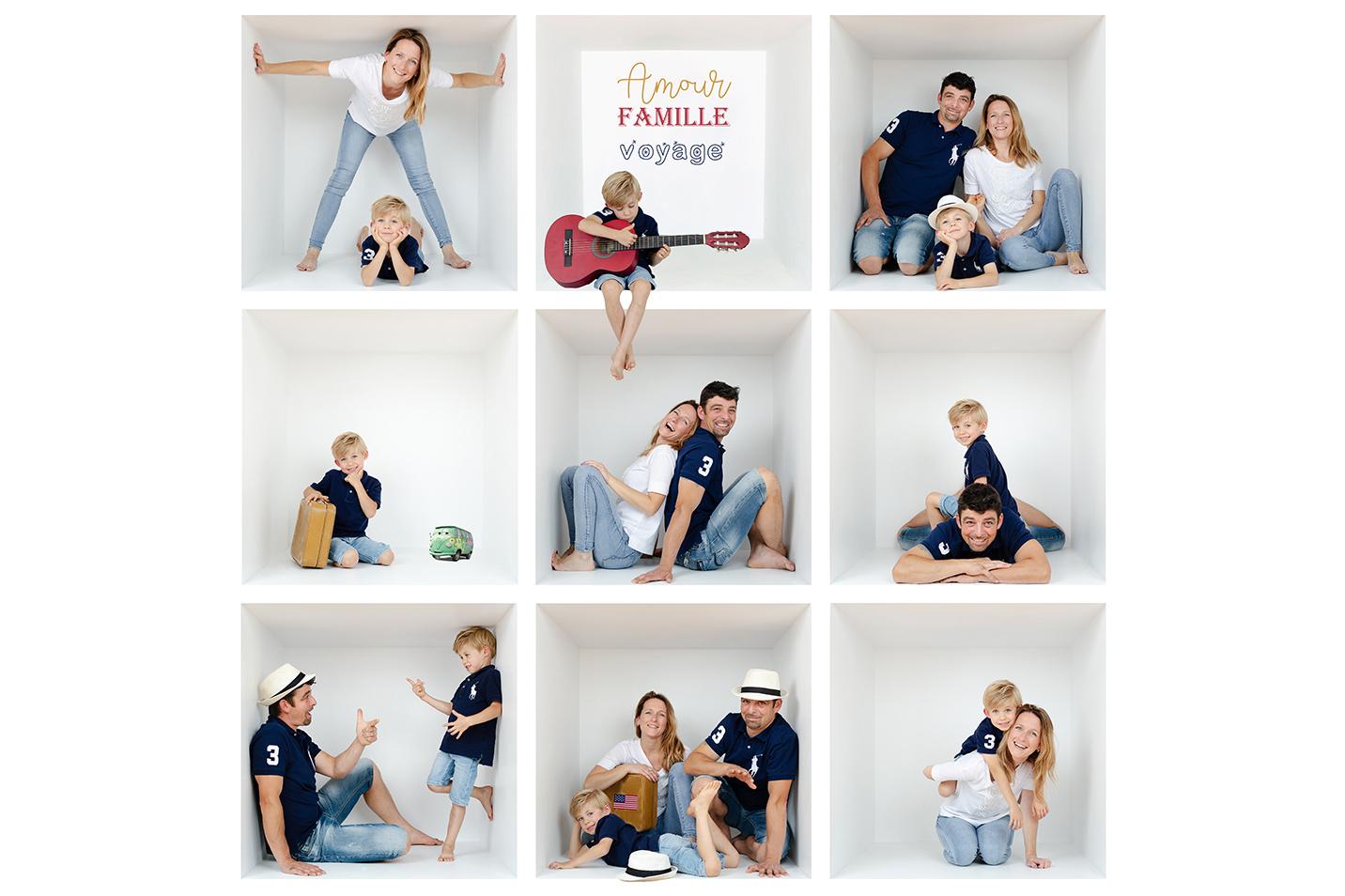 familybox Robin